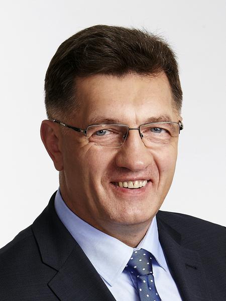 """Algirdas Butkevičius:  """"Geros naujienos iš Vyriausybės – didinamos žmonių pajamos"""""""
