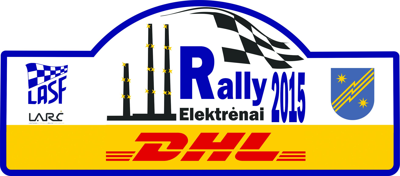"""""""DHL Rally Elektrėnai"""" pretenduoja tapti mylimiausiu  Vytauto Švedo raliu"""