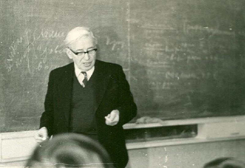 Juozo Dalinkevičiaus biografija – tarsi geologijos mokslo Lietuvoje istorija