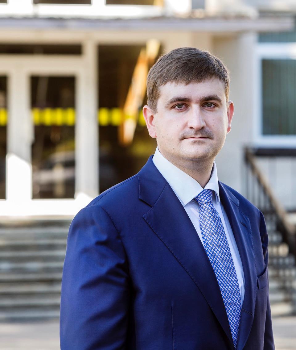 Elektrėniškiams Seime sieks atstovauti  jaunas entuziastas