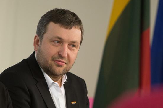 Antanas Guoga atsisako Australijos pilietybės