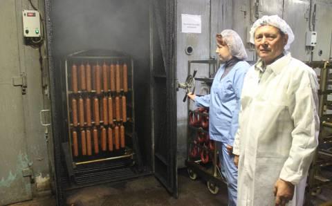 Elektrėnų mėsa:  lietuviška ir dūmais rūkyta
