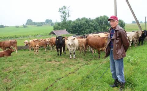 Vidurvasaris savivaldybės ūkiuose