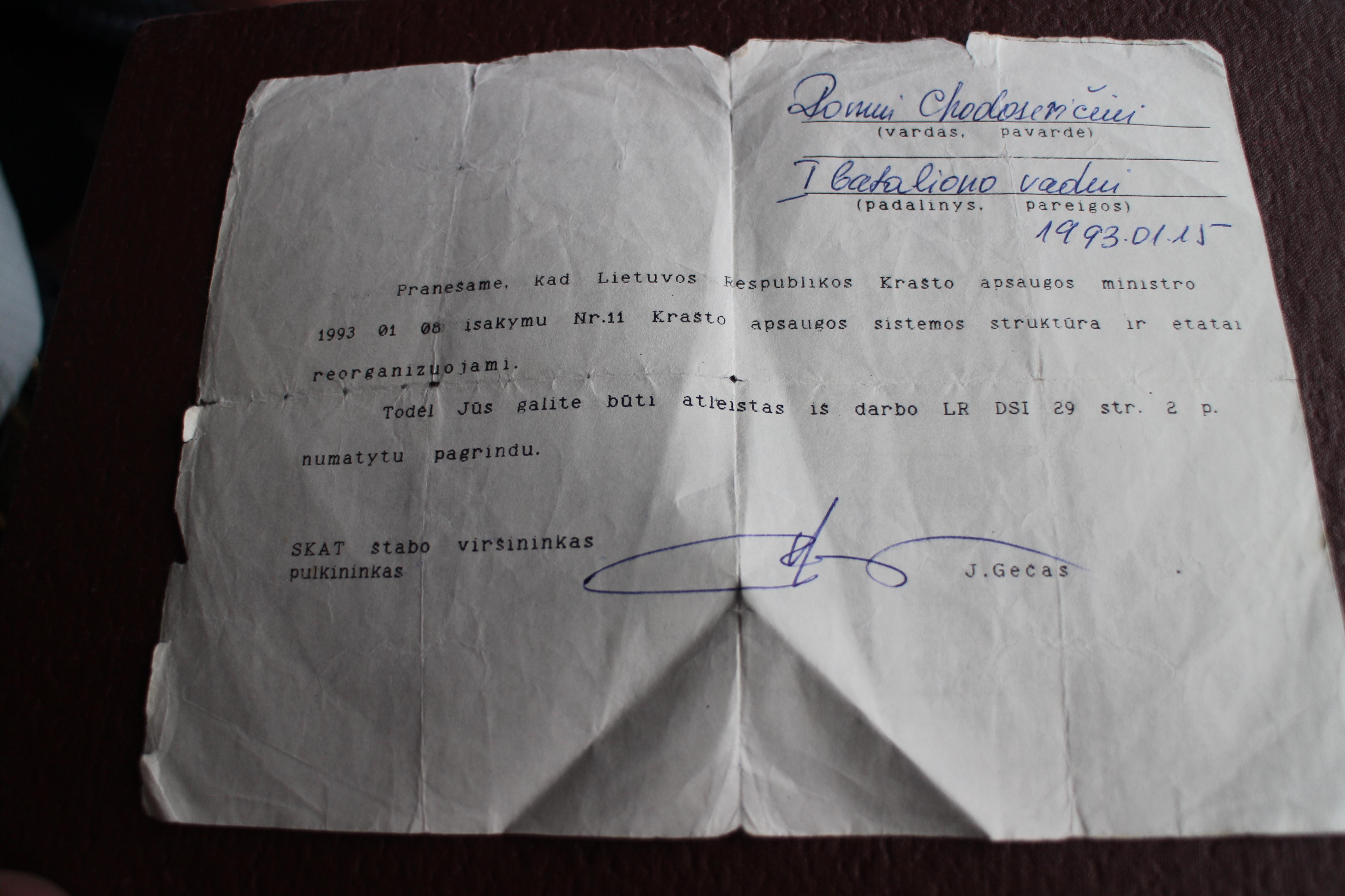 Vieviškių darbai Nepriklausomos Lietuvos gynybai (Nr. 34)