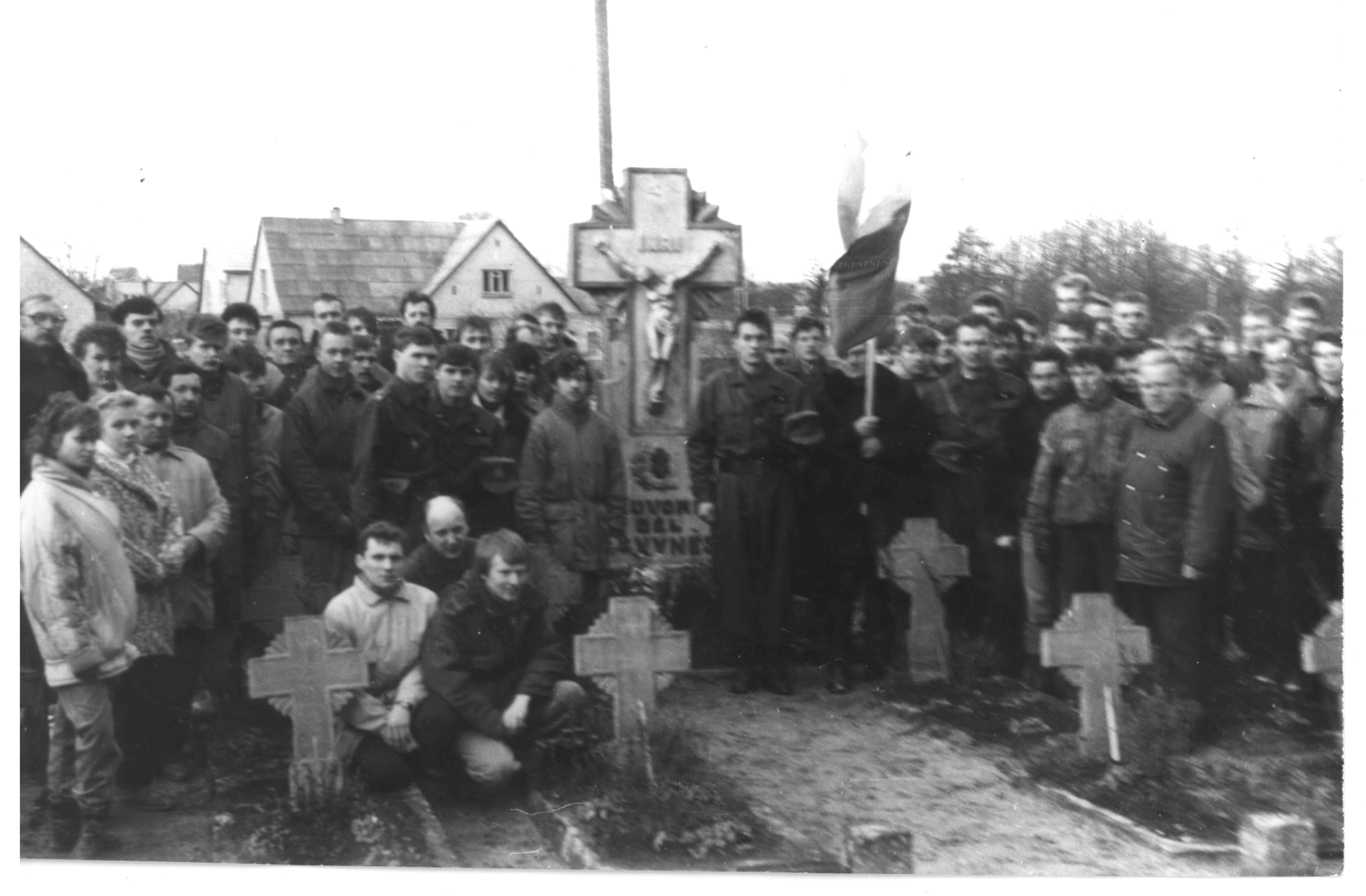 Vieviškių darbai nepriklausomos Lietuvos gynybai