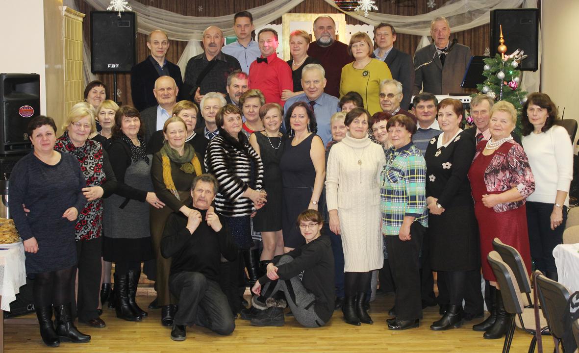 Kietaviškių bendruomenė – tai, kas mus vienija