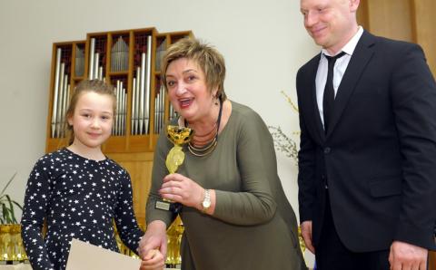 Akordeono muzikos šventė Kaune
