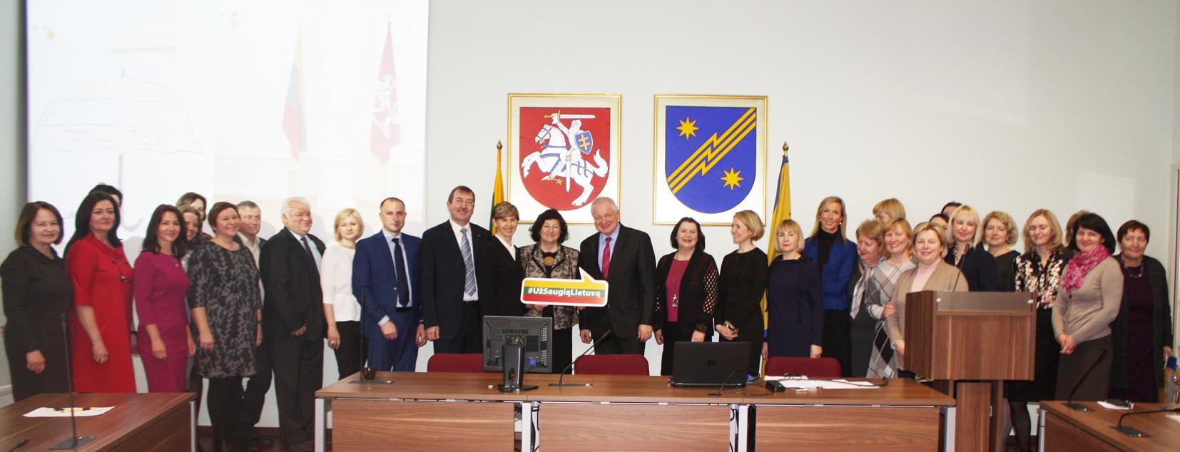 Lietuvos rykštė – priklausomybės ir smurtas