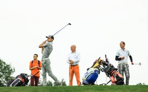 Atvirų durų diena kvies atrasti golfą