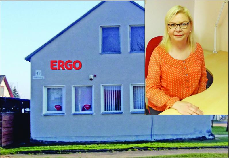 Vievio gyventojų patogumui –  naujas ERGO padalinys