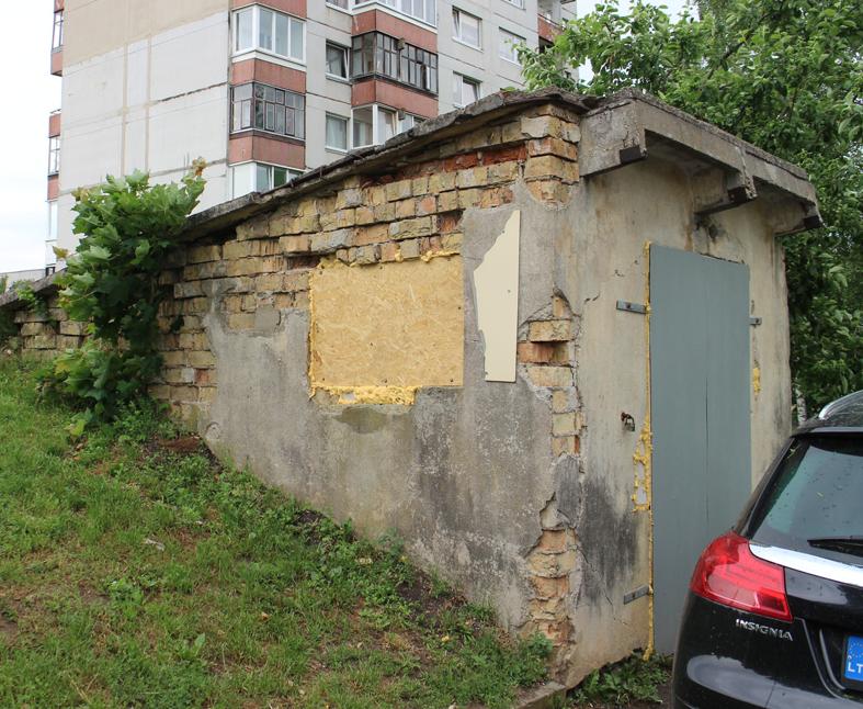 """""""Elektrėnų kronika"""" yra sanitaras"""