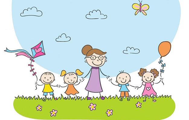 Vaikų priežiūra įstaigose: vidaus reikalas ar visuomenės interesas