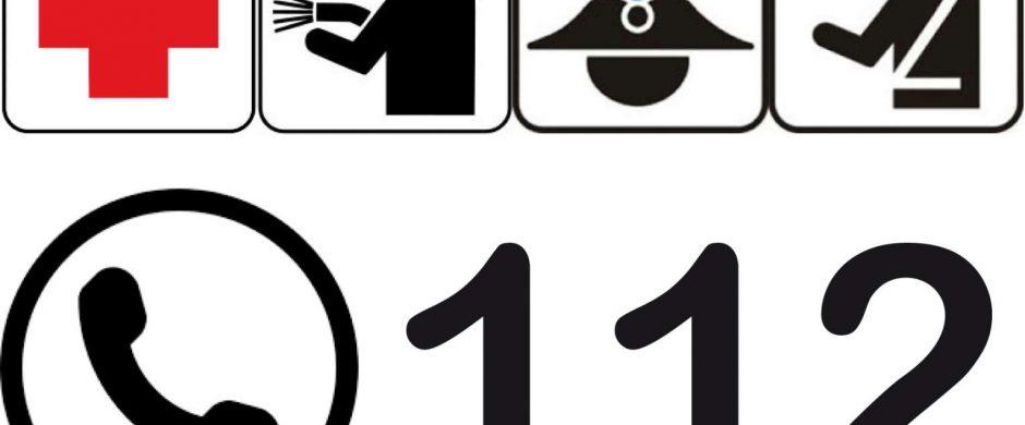 Siūloma įvesti vieną bendrą pagalbos telefono numerį