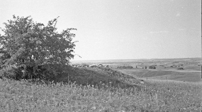 Lietuvos teritorijoje gyvenusių baltų genčių laidosenos papročiai
