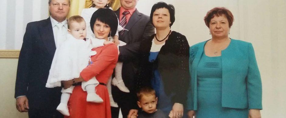 Suchockų takai Musteniuose, Ūbiškėse,  Pastrėvyje, Kaune, Marijampolėje