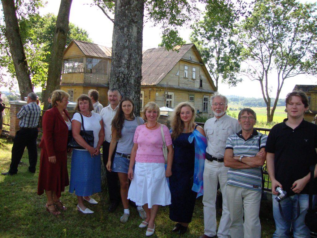 Vėželių indėlis į Lietuvos sėkmės aruodą – auginti duoną