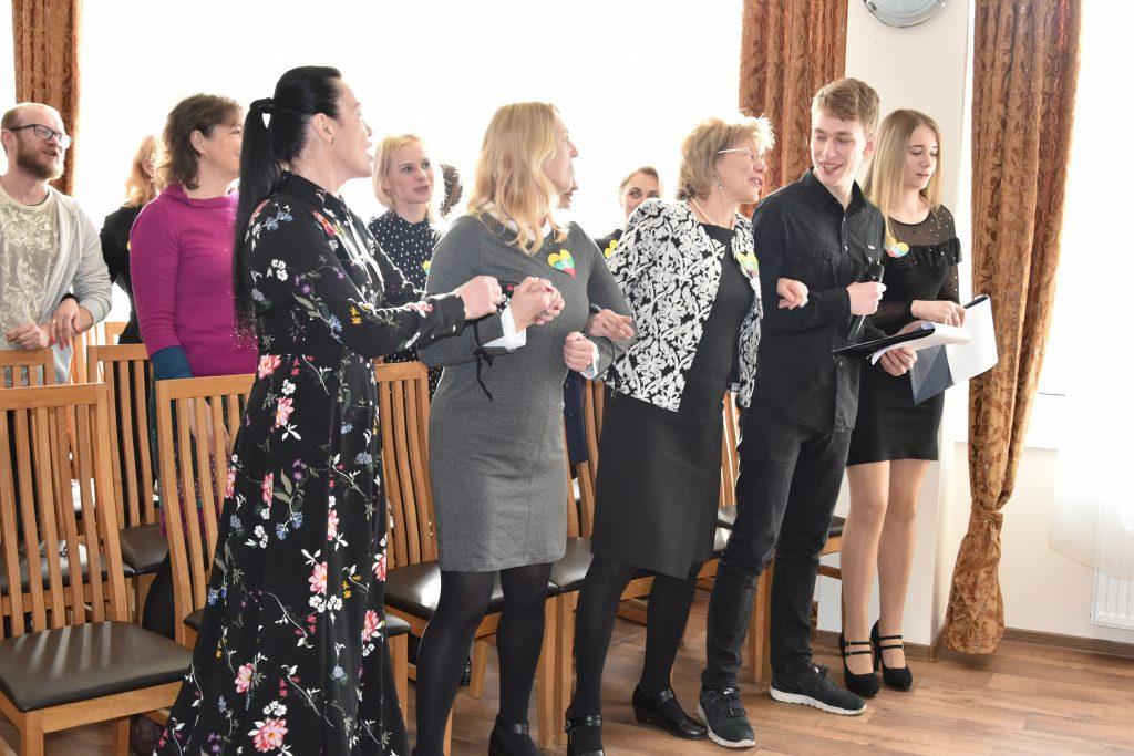 Koncertas  Lietuvos valstybės atkūrimo šimtmečiui