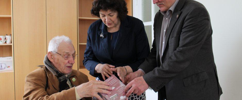 Seimo narės vasara: susitikimų ir renginių sūkuriuose