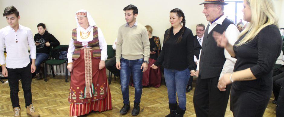 Lietuva – pabėgėlių galimybių šalis