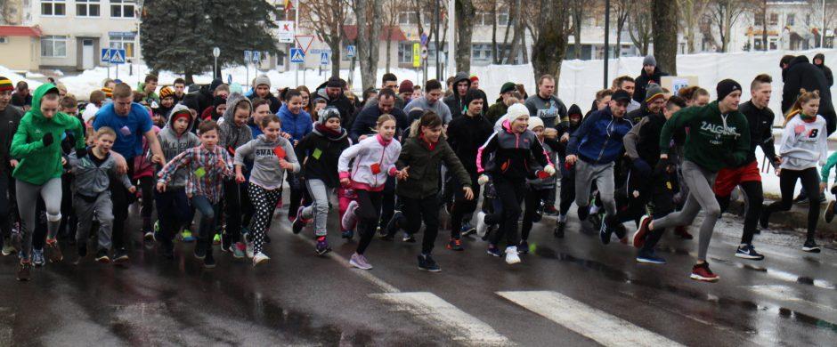 Kovo 11-ąją – 11-asis bėgimas