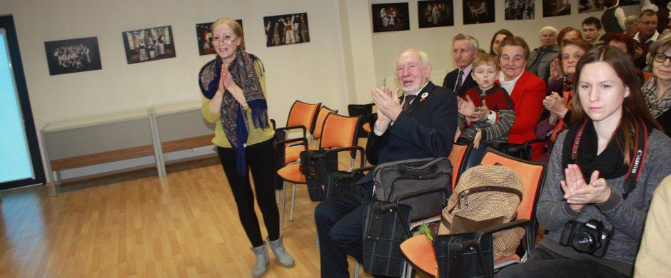 Protėvių takais: istorijos šimtmečių vingiai sustojo Lietuvoje