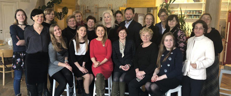 Atkurtos Lietuvos 100-metis: kurk, švęsk, pažink