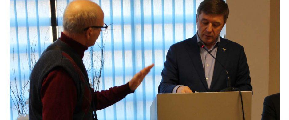 R. Karbauskis: nuo 2020 m.  Lietuvoje aukštasis mokslas bus nemokamas