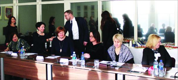 Diskusija: kiekvienas laikmetis diktuoja naujus iššūkius