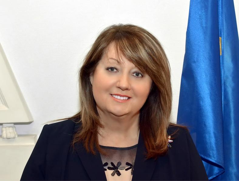 Vilija Blinkevičiūtė: būtina daugiau rūpintis žmonėmis