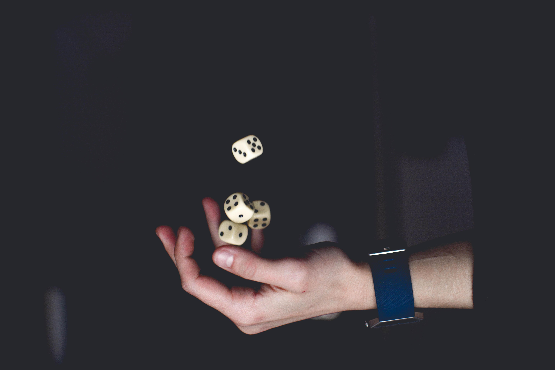 Azartiniai žaidimai ir kazino – daugybė įdomių faktų