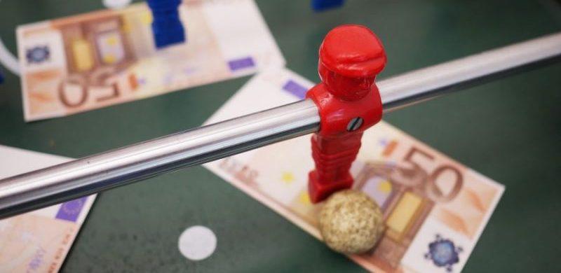 Sporto statymai per pandemiją – kodėl panikuoja lažybų bendrovės?