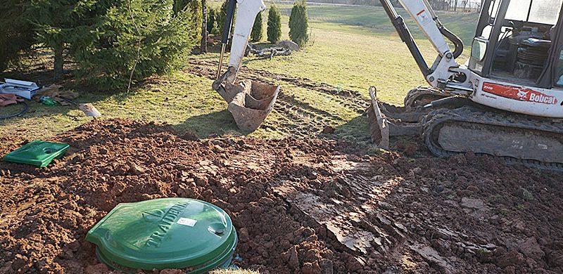 Nematomos grėsmės – kodėl būtina įsirengti tvarkingą kanalizaciją?