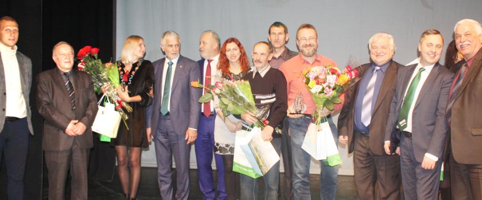 Apdovanoti pažangiausi Elektrėnų ūkininkai
