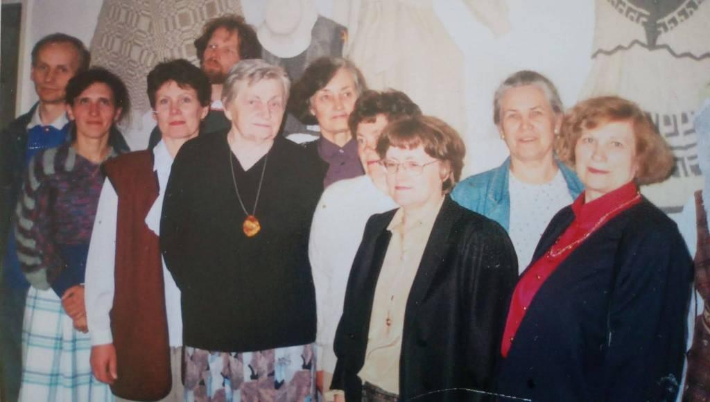 Stasys Voveris: nuo meno iki pedagogikos