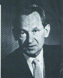 Juozas Kralikauskas