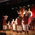 """Šoka tautinių šokių kolektyvas """"Vijūnas"""", vad. Angelė Pačėsienė"""