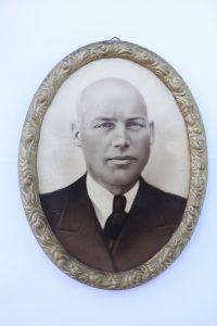 Nuotrauka iš Janinos Stosiūnaitės archyvo