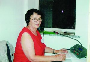 V. Kursevičienė
