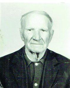Tėvas Francišek Orševski