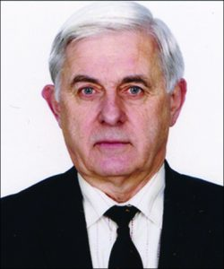 Zenonas Belickas