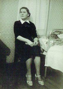 ir mama Marija Ivanovna