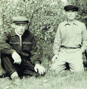 Dėdės Martynas ir Zigmas