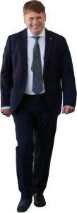 Elektrėnų savivaldybės administracijos direktorius Virgilijus Pruskas
