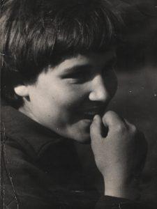 Jaunoji sportininkė D. Gricevičiūtė, sovietmečiu garsinusi Lietuvą pasaulyje