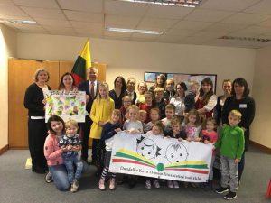 Dundalko Kovo 11-osios lituanistinė mokykla
