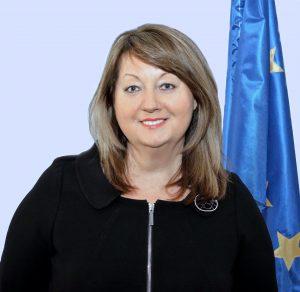 """V. Blinkevičiūtė: """"Europos Sąjunga nekeliajokių privalomųreikalavimų valstybėms dėl pensinio amžiausilginimo"""""""