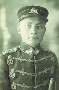 Partizanas Vladas Valiušis