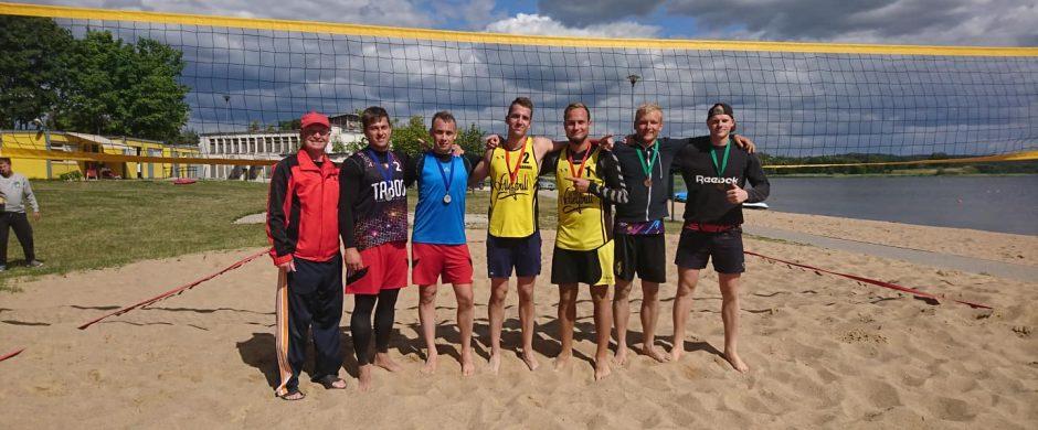 Paplūdimio čempionatas