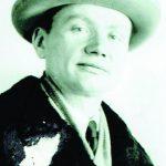 Pranas Lengvinas prieš areštą, 1940 m.