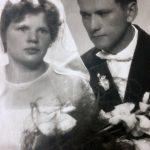 Laimos ir Juozo vestuvės